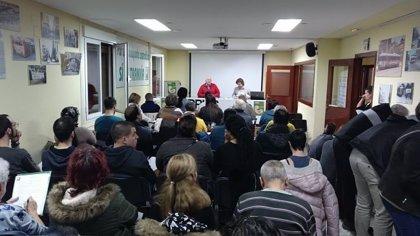 Comienza la organización de la Cincomarzada con la implicación de cerca de 50 colectivos