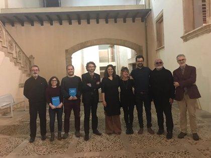 El IEB presenta dos nuevos volúmenes de la obra crítica de Ramon Llull