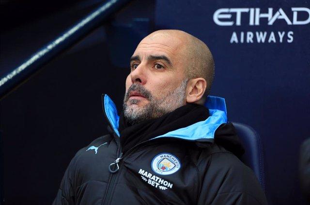 AV.- Fútbol.- La UEFA sanciona al Manchester City con dos años sin jugar en Euro