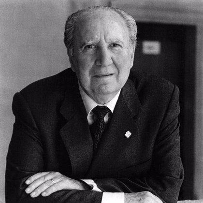 Fallece el dramaturgo y periodista valenciano Juan Alfonso Gil Albors a los 92 años