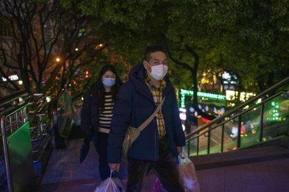 Pekín impone una cuarentena de 14 días para todos los que lleguen a la ciudad