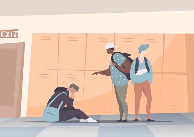 ¿Qué hacer si tu hijo es el que acosa en el colegio?