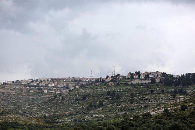 O.Próximo.- Experto de la ONU dice que la lista de empresas en asentamientos es
