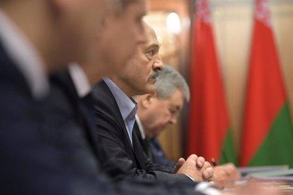 Lukashenko acusa a Rusia de sugerir una unión de los dos países para obtener petróleo más barato