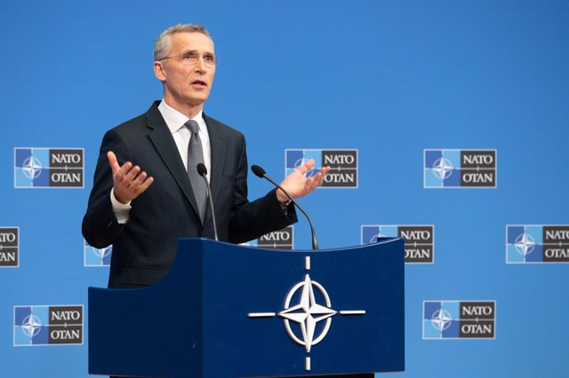 """Afganistán.- La OTAN se declara dispuesta a """"ajustar"""" sus fuerzas en Afganistán"""