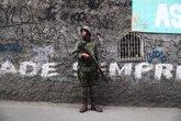 Foto: Iberoamérica.- La crisis política en El Salvador resucita el fantasma del militarismo en América Latina