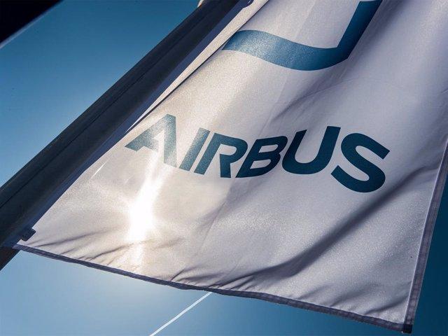 Imagen de bandera de Airbus