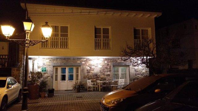 Hotel Rural El Secreto de Julia, en Rioseco, Asturias.