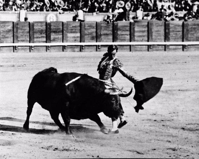 La Comunidad comienza los actos conmemorativos del centenario del fallecimiento del torero 'Joselito'