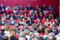 """Los barones del PSOE avalan con matices el diálogo con Cataluña """"dentro de la ley"""""""