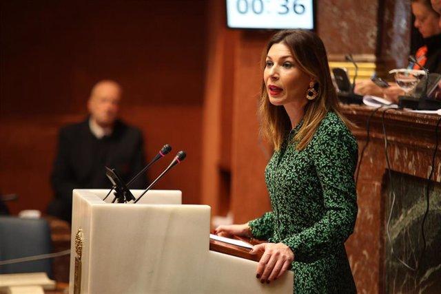 Mari Carmen Ruiz Jódar, defensora de la iniciativa