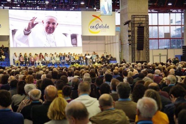 Congreso de laicos 'Pueblo de Dios en salida'