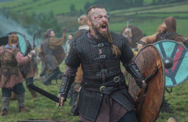 Imagen de la serie Vikings