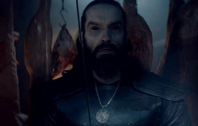Imagen de la serie The Witcher