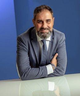 Aurelio Arias, nou director general comercial de NACE Energía (Grup Visalia)