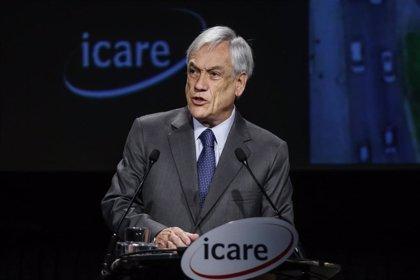 Chile/Bolivia.- Piñera celebra que Bolivia reconociera la postura de Chile sobre el contencioso del río Silala
