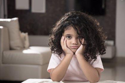 ¿Por qué te enfadas?  Cómo gestionar las contrariedades infantiles