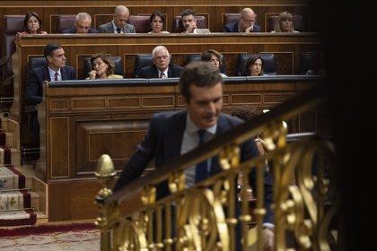 Sánchez y Casado tienen casi una decena de órganos institucionales pendientes de renovar, además del CGPJ