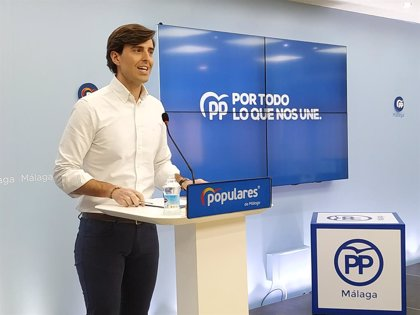 """PP insiste en que Sánchez utiliza a Ábalos """"de escudo"""" porque si cae """"tendrá que asumir las explicaciones y dar la cara"""""""