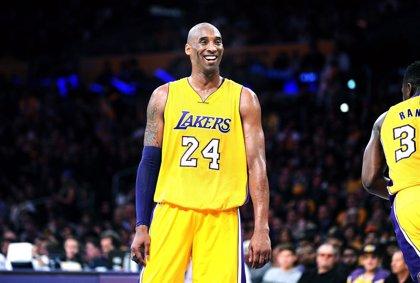 El trofeo al MVP del 'All-Star' llevará el nombre de Kobe Bryant