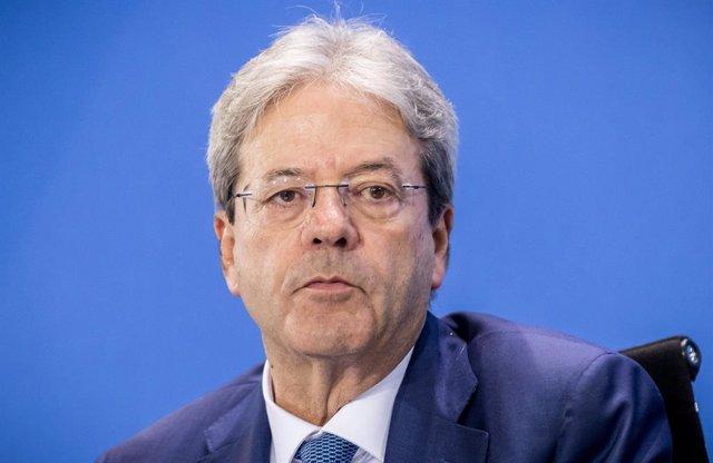 UE.- El Eurogrupo valora este lunes las nuevas previsiones económicas bajo la in