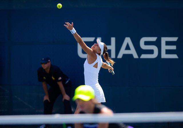 Tenis.- La polaca Magda Linette conquista el título en Hua Hin