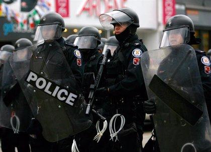Canadá.- Protestas por la construcción de un gasoducto en territorio de los indios Wet'suwet'en en Canadá