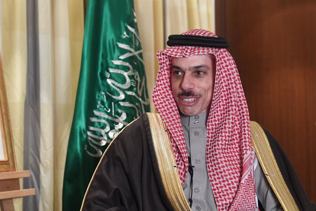 Libia.- Arabia Saudí critica la intervención turca en Libia