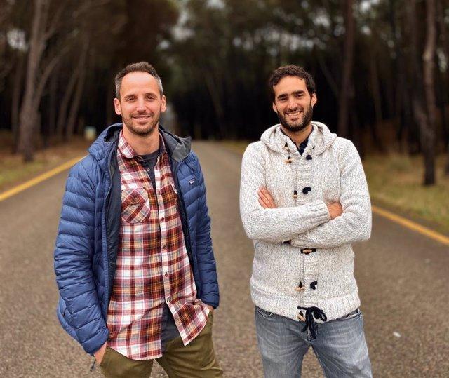 Dos jóvenes afincados en Cantabria lanzan 'Proyecto Kulto', en favor de la agric