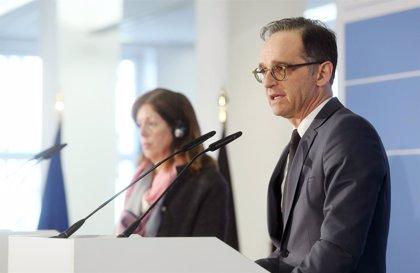Libia.- La Conferencia de Múnich se compromete a reforzar el embargo de armas sobre Libia