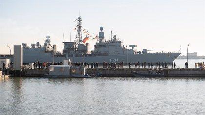 UE.- La UE busca este lunes superar sus diferencias y cerrar un acuerdo sobre la misión 'Sophia' en el Mediterráneo