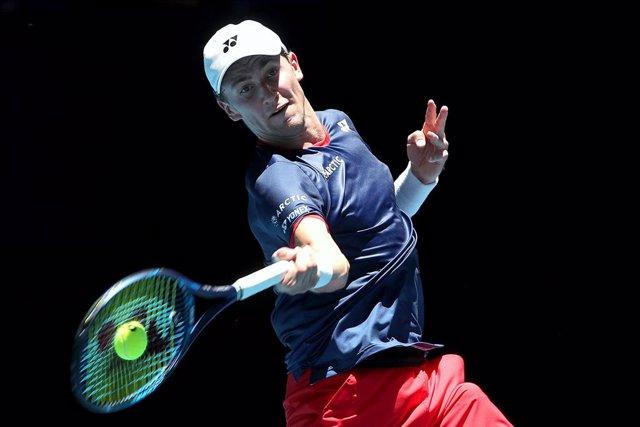 Tenis.- Casper Ruud se estrena como campeón en Buenos Aires
