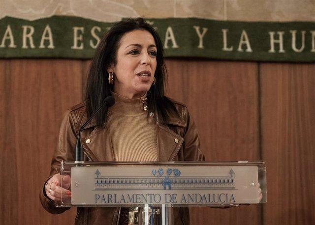 Marta Bosquet en una imagen de archivo