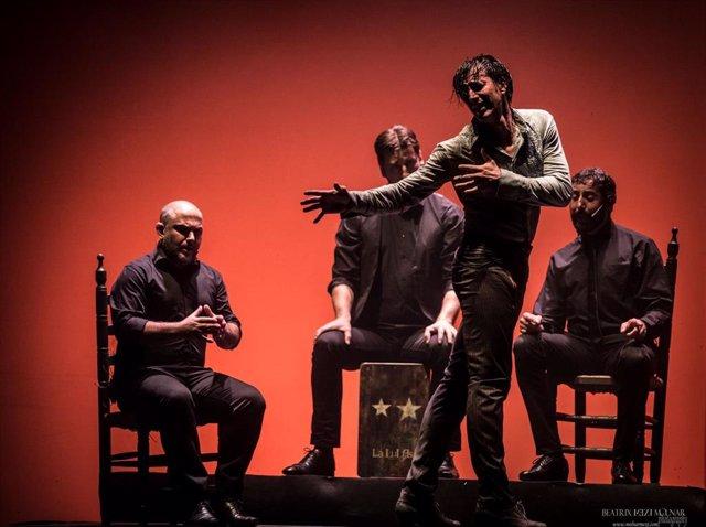 'Impulso', El Nuevo Espectáculo De La Compañía De Ballet Flamenco José Porcel, En El Zorrilla.
