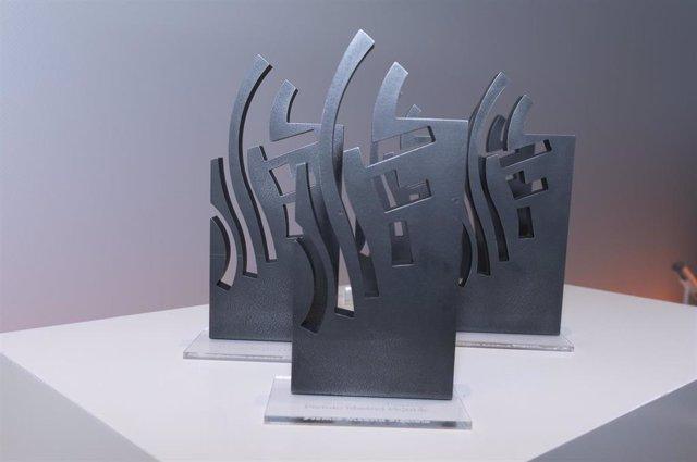 Jesús Umbría. Premios Madrid Empresa Flexible 2020