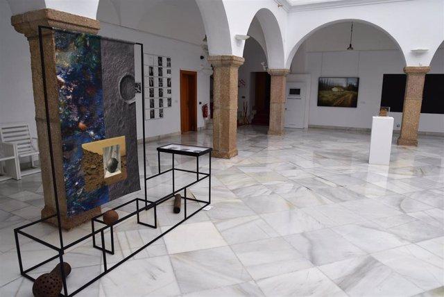[Grupoextremadura] Np, Fotografías Y Catálogo Nueva Exposición Asamblea Extremadura