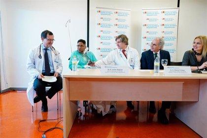 Realizado por primera vez en España un trasplante de corazón de un donante fallecido por parada