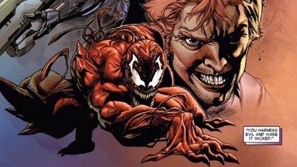 Venom 2: Primera imagen de Woody Harrelson como Cletus Kasady (Carnage)