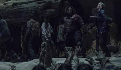 VÍDEO: Así arranca el oscuro regreso de The Walking Dead