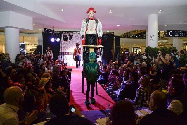 Vallsur prepara un variado programa de actividades para celebrar el Carnaval.