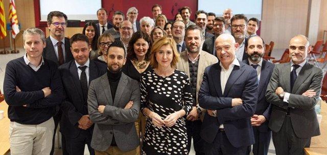 Instituciones, despachos de abogados y startups crean el primer LegalTech Hub global de Europa.