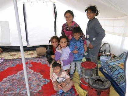 Irak.- La ONU denuncia que los niños iraquíes siguen teniendo problemas para volver a la escuela tras la derrota de EI