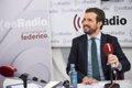 El  PP pide en un juzgado que no se destruyan las grabaciones de Barajas tras la reunión de Ábalos y Delcy Rodríguez