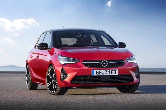 El 'español' Opel Corsa, ganador del 'Best Car Coche Global'