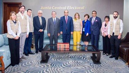 R.Dominicana.- República Dominicana celebrará el 15 de marzo las elecciones locales suspendidas el domingo