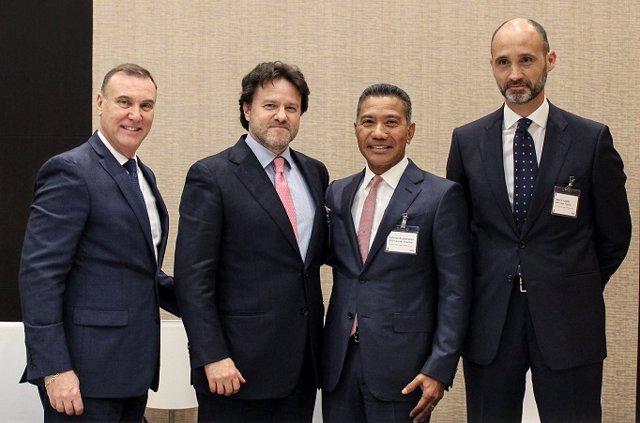 Economía.- BDO integra el despacho González y Uribe en Costa Rica y refuerza su