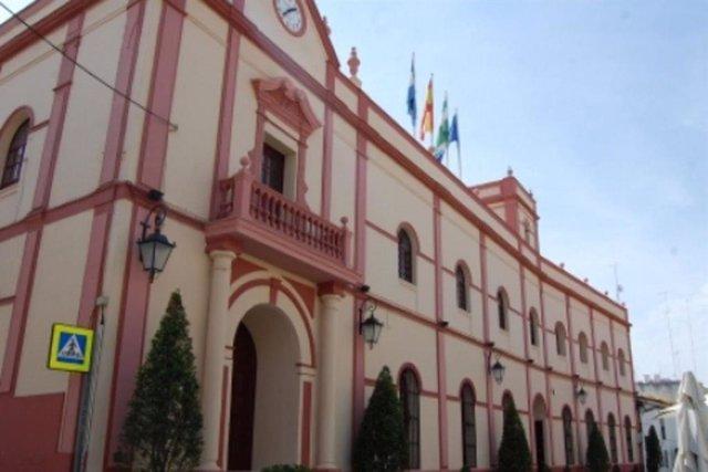 El Ayuntamiento de Alcalá