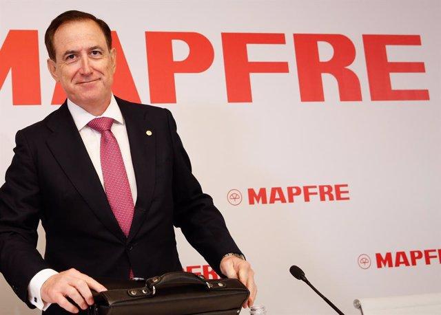 Economía.- Mapfre adquiere el 51% de la aseguradora dominicana Ars Palic