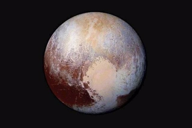 Plutón
