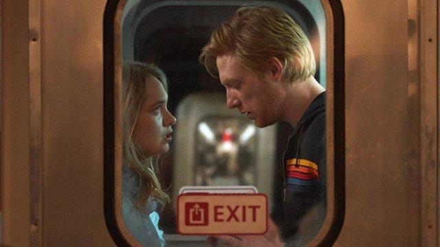 Imagen de la serie 'Run'